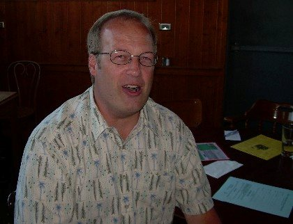 Dave Losvar
