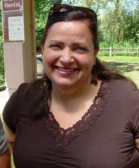 Julie Korzan
